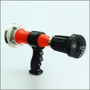 HS NOZZLE WITH HANDLE